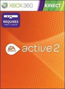 EA SPORTS Active 2 (Xbox 360) by Microsoft Box Art