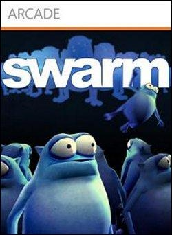 Swarm (Xbox 360 Arcade) by Microsoft Box Art