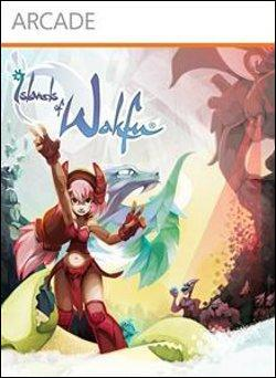 Islands of Wakfu (Xbox 360 Arcade) by Microsoft Box Art