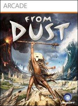 From Dust (Xbox 360 Arcade) by Microsoft Box Art