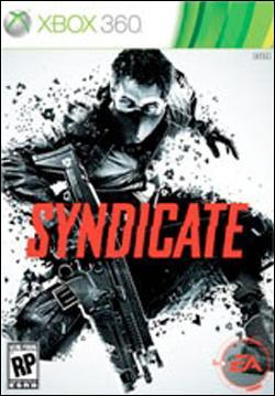 Syndicate (Xbox 360) by Electronic Arts Box Art