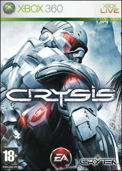 Crysis (Xbox 360) by Electronic Arts Box Art