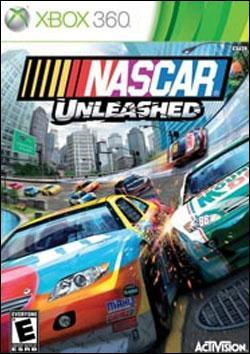 NASCAR: Unleashed (Xbox 360) by Activision Box Art
