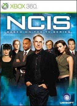 NCIS Game (Xbox 360) by Ubi Soft Entertainment Box Art