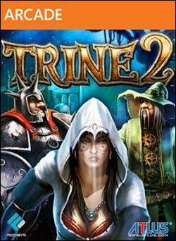 Trine 2  (Xbox 360 Arcade) by Microsoft Box Art