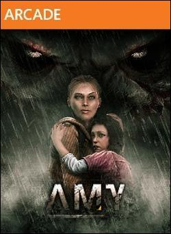 AMY (Xbox 360 Arcade) by Microsoft Box Art