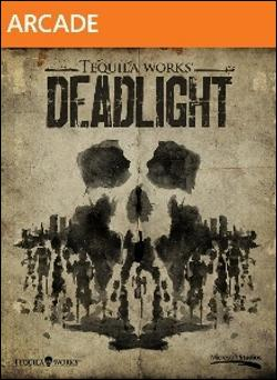 Deadlight (Xbox 360 Arcade) by Microsoft Box Art