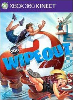 Wipeout 2 (Xbox 360) by Microsoft Box Art