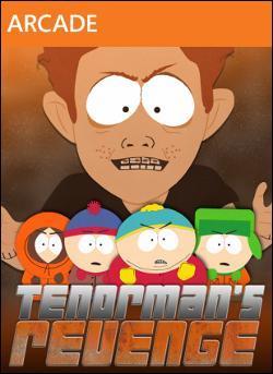 South Park Tenormans Revenge Xbox 360 Arcade Game Profile
