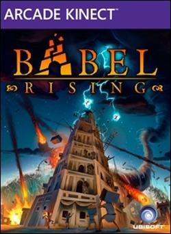 Babel Rising (Xbox 360 Arcade) by Ubi Soft Entertainment Box Art