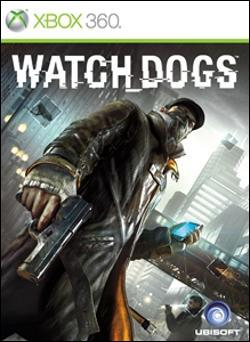 Watch Dogs (Xbox 360) by Ubi Soft Entertainment Box Art