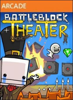 Battle Block Theater (Xbox 360 Arcade) by Microsoft Box Art
