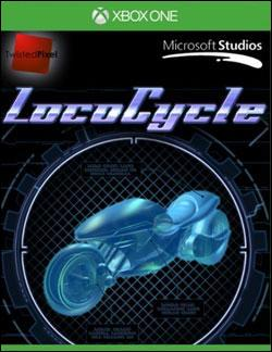 LocoCycle (Xbox One) by Microsoft Box Art