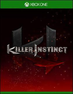 Killer Instinct (Xbox One) by Microsoft Box Art