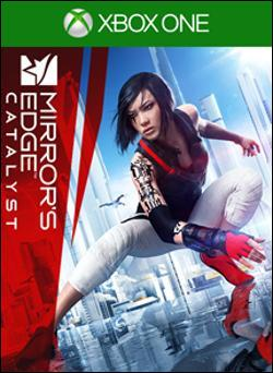 Mirror's Edge Catalyst (Xbox One) by Electronic Arts Box Art