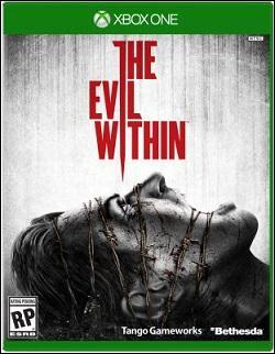 The Evil Within (Xbox One) by Bethesda Softworks Box Art