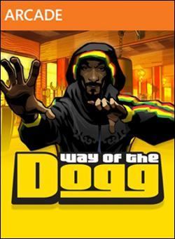 Way of the Dogg (Xbox 360 Arcade) by 505 Games Box Art