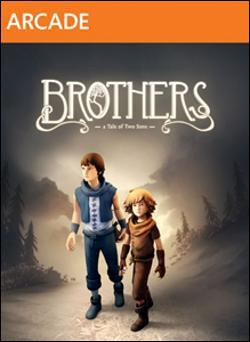 Brothers: A Tale of Two Sons (Xbox 360 Arcade) by 505 Games Box Art