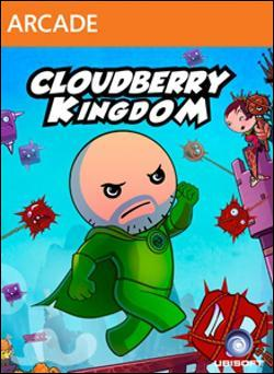 Cloudberry Kingdom (Xbox 360 Arcade) by Ubi Soft Entertainment Box Art