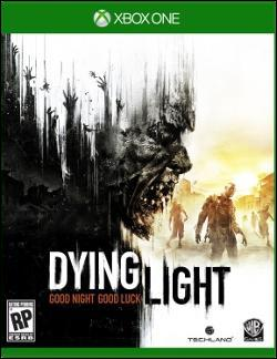 Dying Light (Xbox One) by Deep Silver Box Art