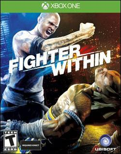 Fighter Within (Xbox One) by Ubi Soft Entertainment Box Art
