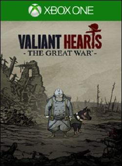 Valiant Hearts: The Great War (Xbox One) by Ubi Soft Entertainment Box Art