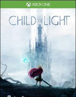 Child of Light (Xbox One) by Ubi Soft Entertainment Box Art