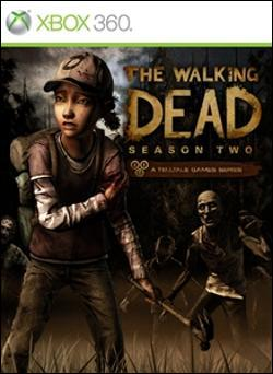 The Walking Dead: Season Two (Xbox 360 Arcade) by Telltale Games Box Art