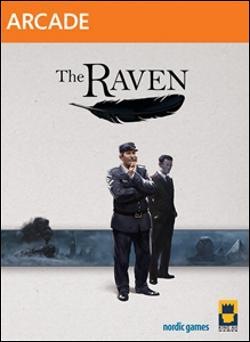 The Raven (Xbox 360 Arcade) by Microsoft Box Art