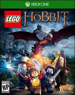 LEGO: The Hobbit (Xbox One) by Warner Bros. Interactive Box Art