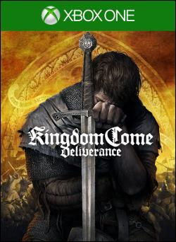 Kingdom Come: Deliverance (Xbox One) by Microsoft Box Art