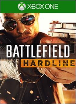 Battlefield: Hardline (Xbox One) by Electronic Arts Box Art