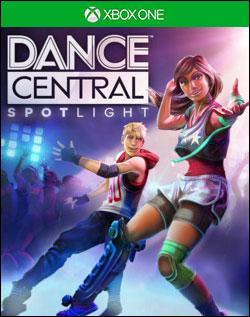Dance Central Spotlight (Xbox One) by Microsoft Box Art