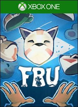 Fru (Xbox One) by Microsoft Box Art