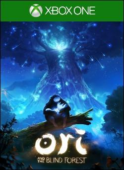 Ori and the Blind Forest (Xbox One) by Microsoft Box Art
