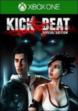 KickBeat (Xbox One) by Microsoft Box Art
