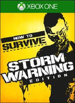 How to Survive: Storm Warning Edition (Xbox One) by 505 Games Box Art