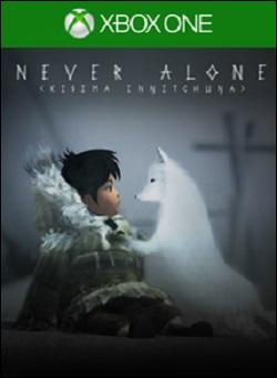 Never Alone (Xbox One) by Microsoft Box Art