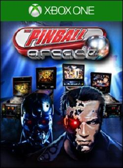 Pinball Arcade, The (Xbox One) by Microsoft Box Art