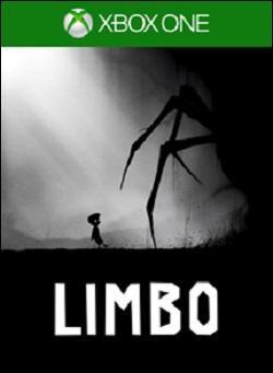LIMBO (Xbox One) by Microsoft Box Art