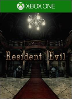 Resident Evil (Xbox One) by Capcom Box Art