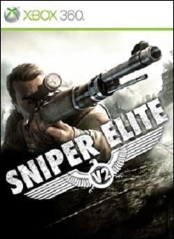 Sniper Elite V2 (Xbox 360) by 505 Games Box Art