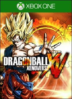 Dragon Ball Xenoverse (Xbox One) by Namco Bandai Box Art