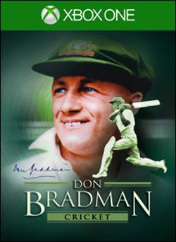 Don Bradman Cricket 14 (Xbox One) by Microsoft Box Art