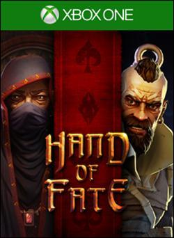 Hand of Fate (Xbox One) by Microsoft Box Art