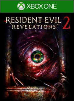 Resident Evil Revelations 2 (Xbox One) by Capcom Box Art