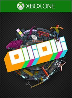 OlliOlli (Xbox One) by Microsoft Box Art