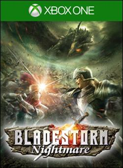 Bladestorm: Nightmare (Xbox One) by KOEI Corporation Box Art
