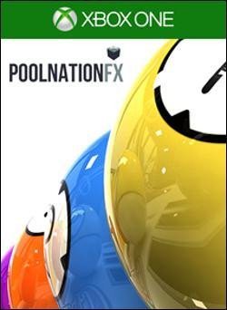 Pool Nation FX (Xbox One) by Microsoft Box Art