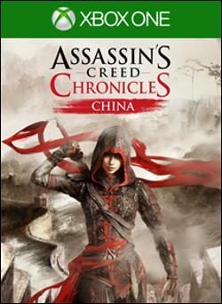 Assassin's Creed Chronicles: China (Xbox One) by Ubi Soft Entertainment Box Art